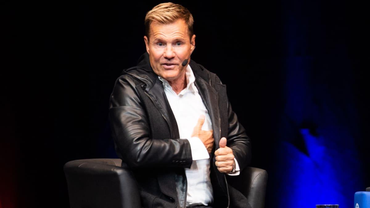 Dieter Bohlen: Tourabsage wegen Krankheit? Der Poptitan schafft Klarheit