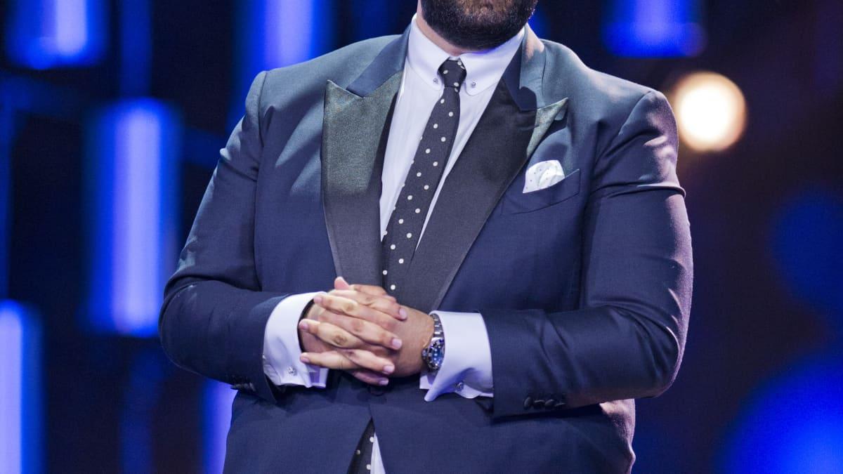 """Nach """"Fernsehgarten""""-Eklat: Comedian Faisal Kawusi wird ausgeladen"""