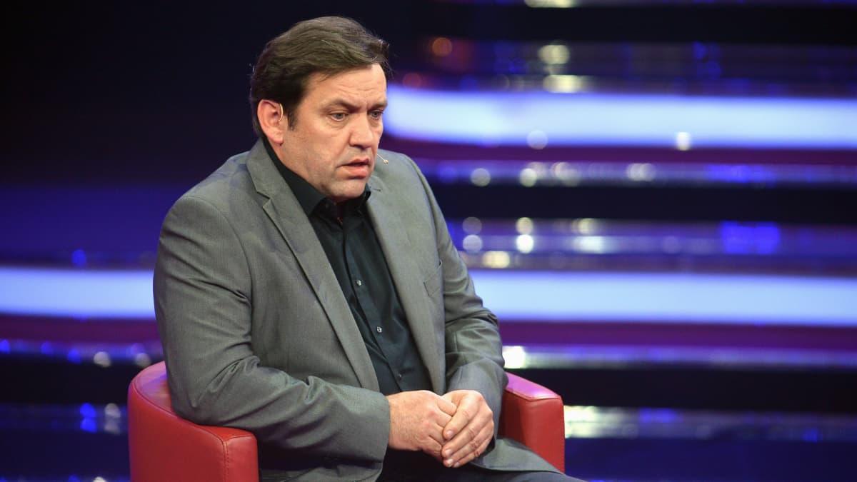 Daniel Küblböcks Vater spricht erstmals im TV über seinen Sohn