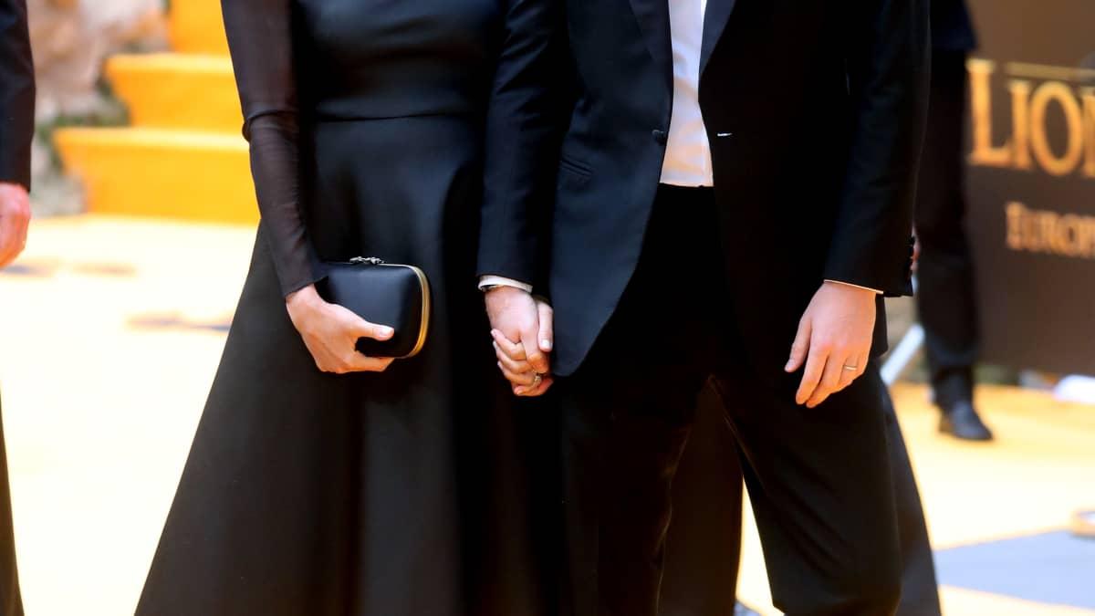 """Herzogin Meghan über ihre Ehe: """"Sie machen es uns nicht leicht"""""""