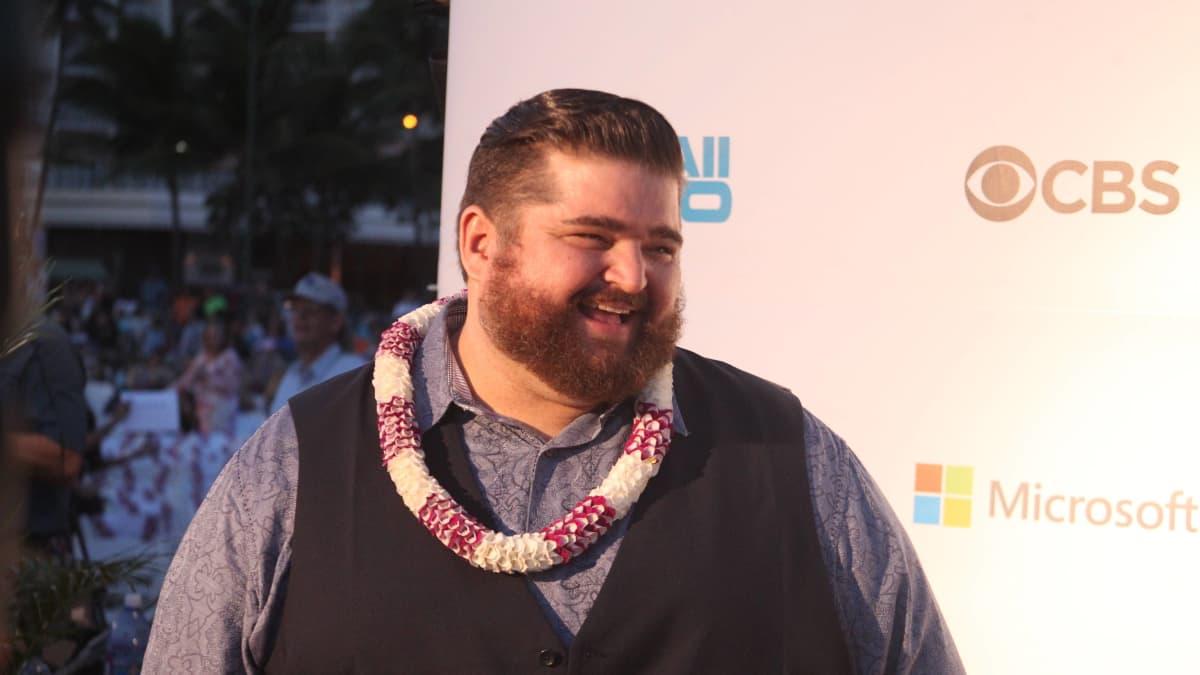 """Hawaii-Five-0"": In dieser Folge stirbt ""Jerry Ortega"""