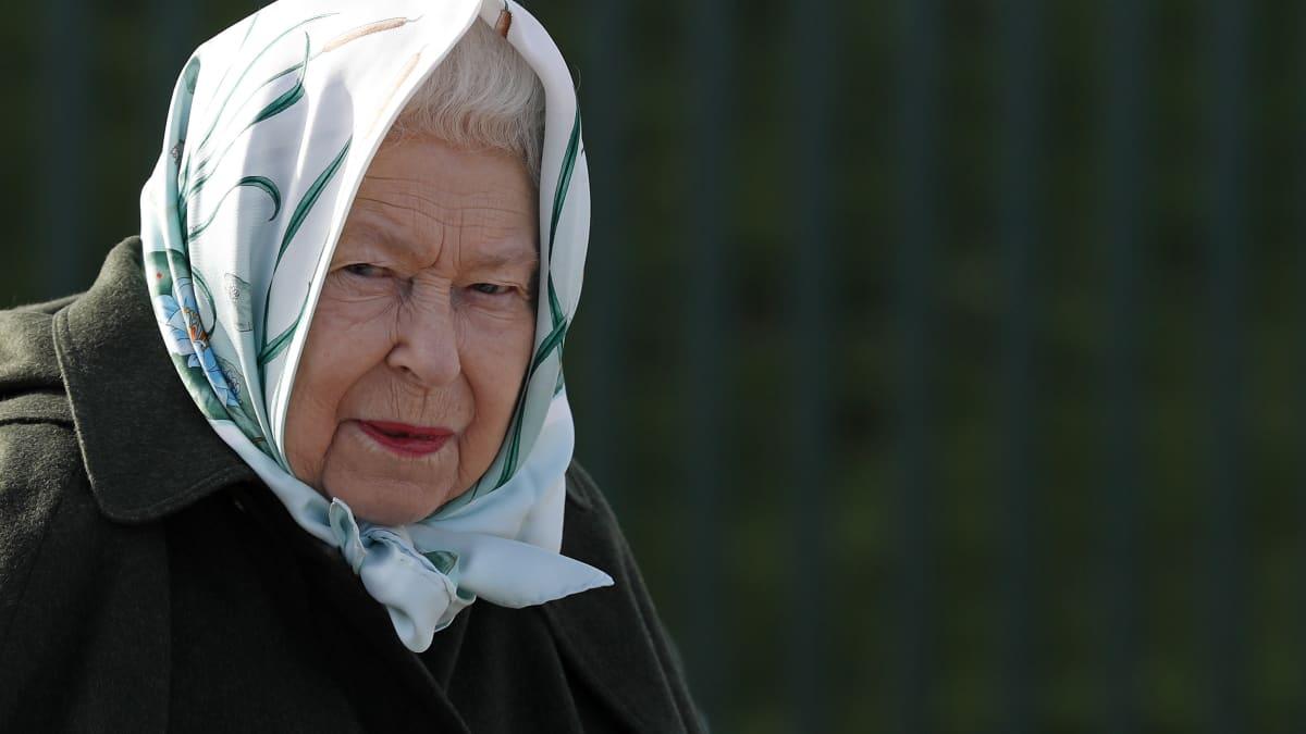 So reagierte die Queen auf die Todesnachricht ihres Vaters
