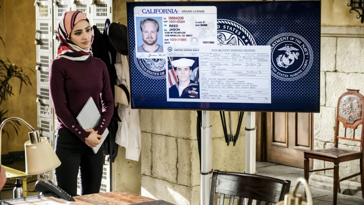 NCIS: L.A.: Neuzugang - sie ist ab sofort Teil des Hauptcasts