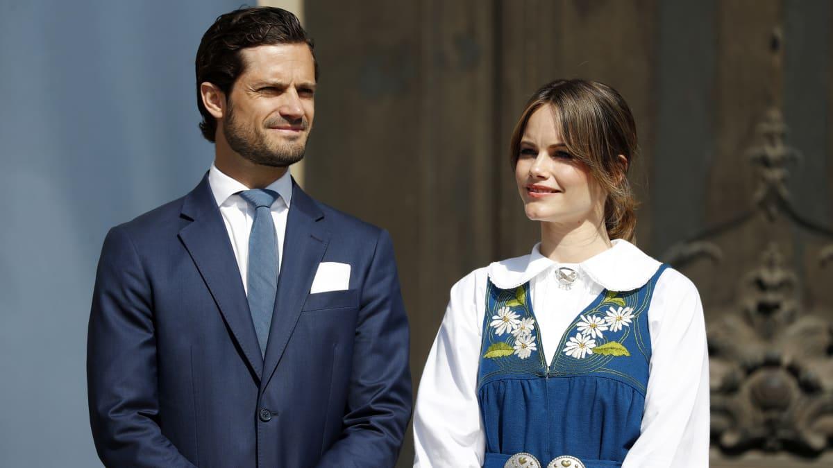 Neue Hofchefs - Auswirkung auch auf Sofia & Carl Philip