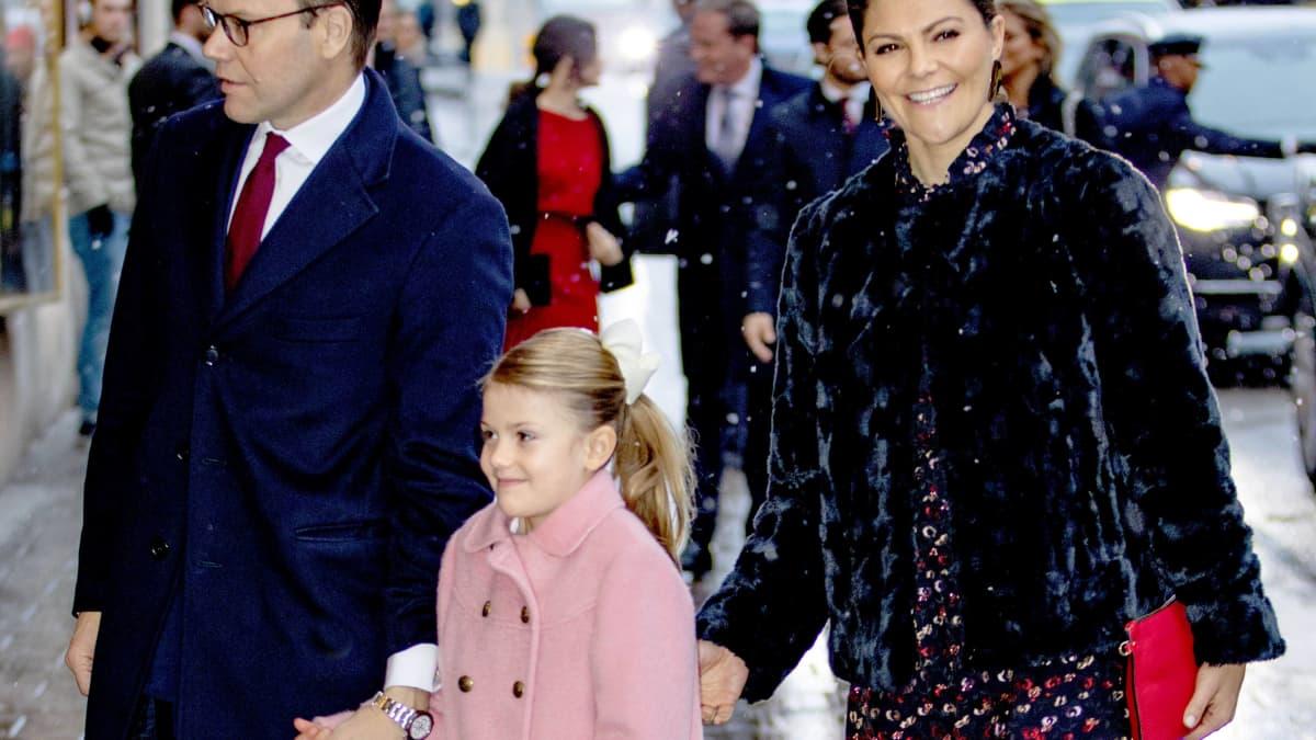 Victoria und Daniel erneut auf Reisen – und die Kinder bleiben daheim