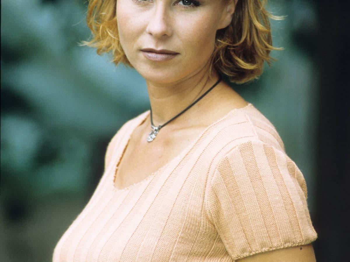 Sonja Zietlow So Hubsch Sah Sie Mit Langeren Haaren Aus