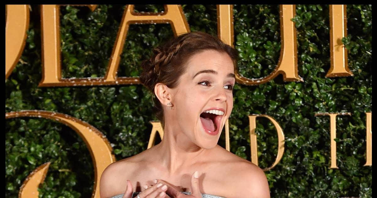 Emma Watson: Diese unglaubliche Summe verdient sie für