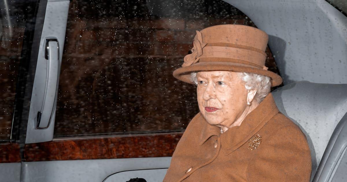 Königin Elisabeth II. muss wichtigen Termin wegen