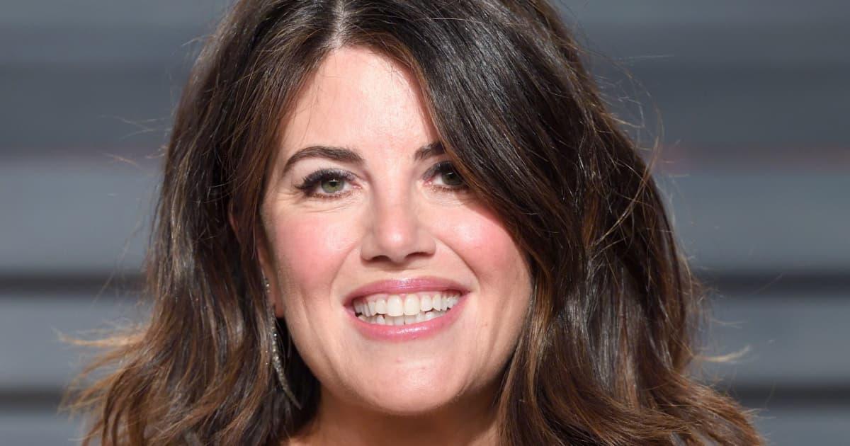 So sieht Monica Lewinsky heute aus