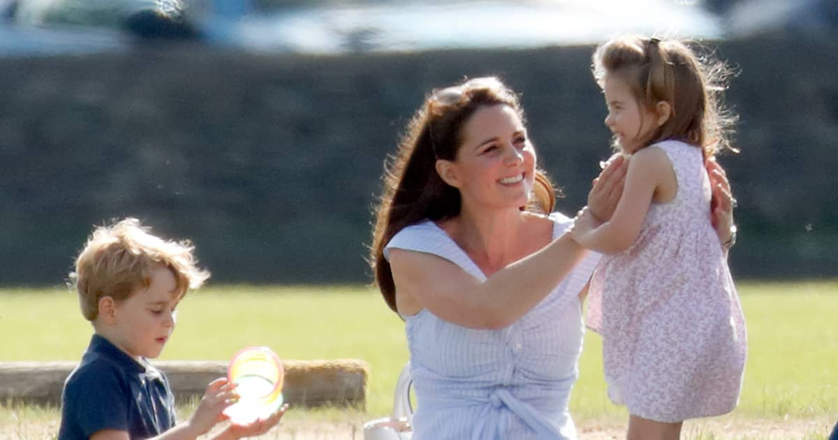 Herzogin Kate: Darum wird diese Woche sehr emotional für sie