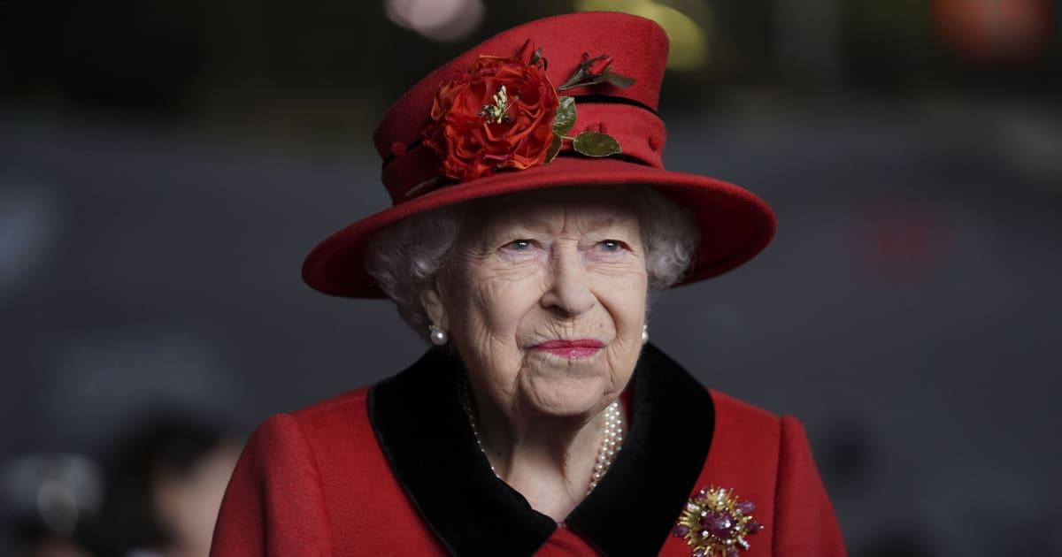 Erstes Mal ohne Philip: Er soll Königin Elisabeth II. zur