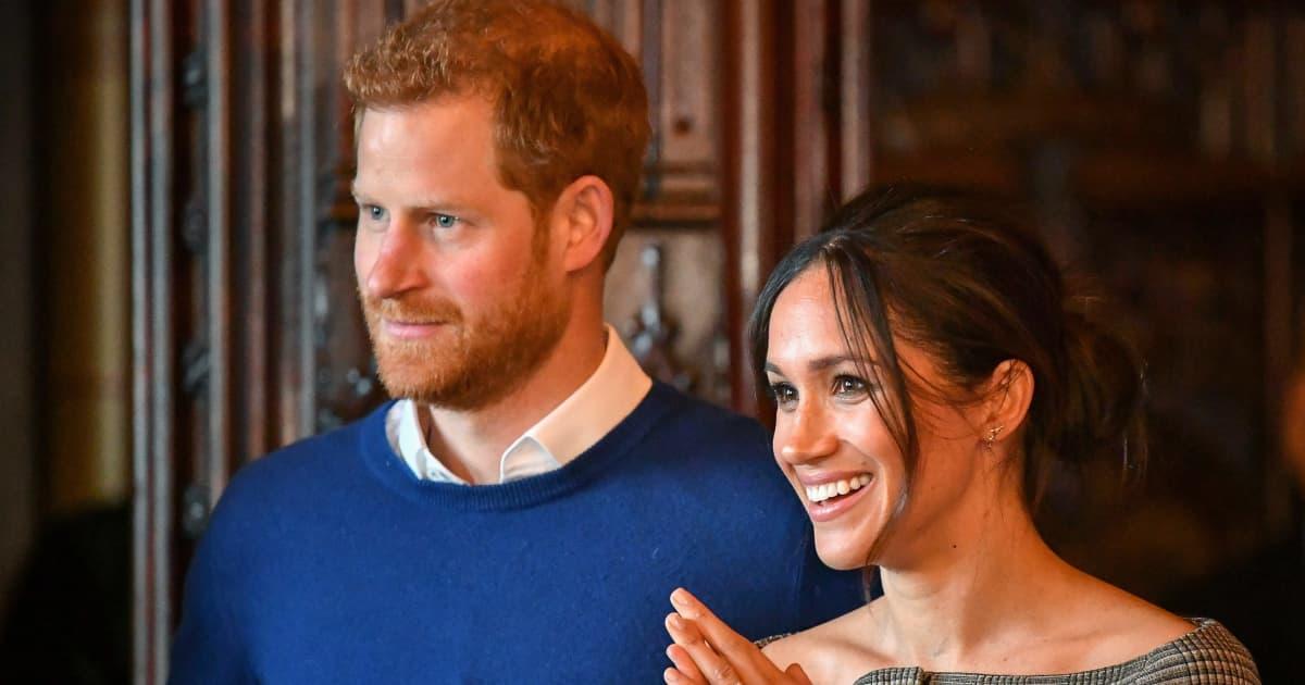 Harry und Meghan: Lilibet Diana hat schon ihre eigenen