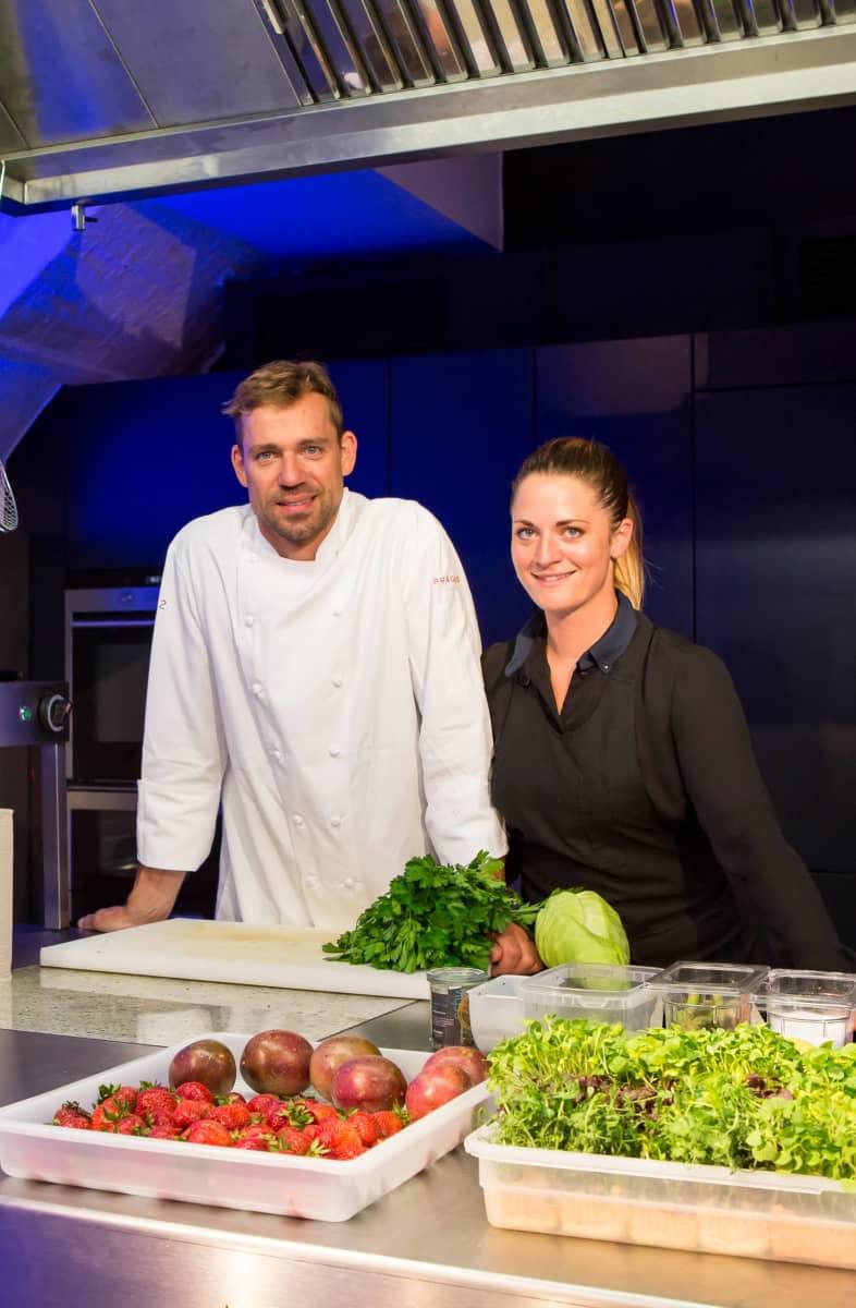 Andreas Schweiger Restaurant