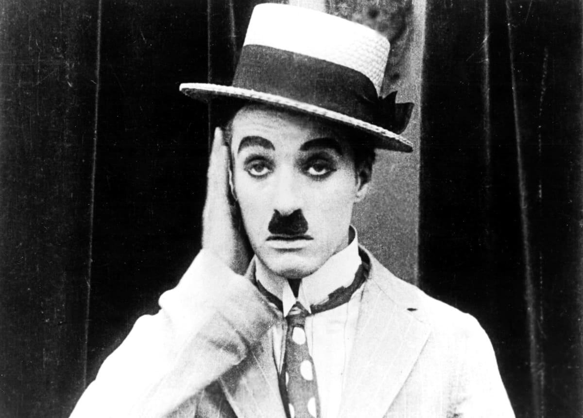 Charlie Chaplin: His L...
