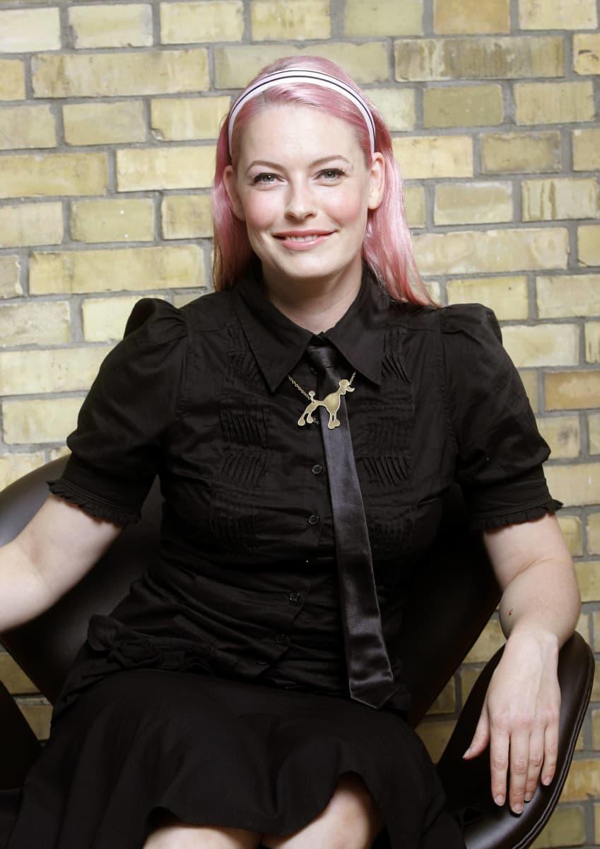 Enie Van De Meiklokjes