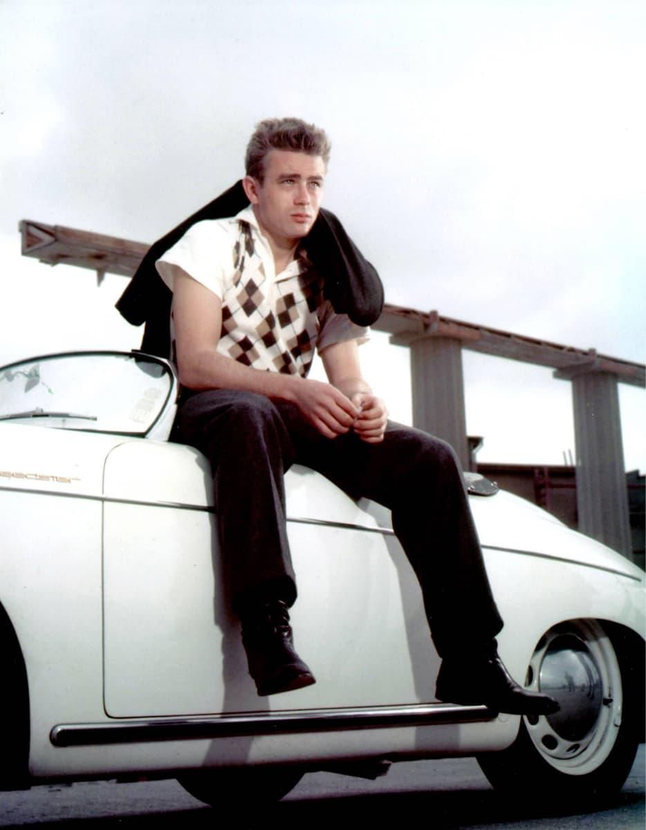 James Dean: Das müsst ihr über die Hollywood-Legende wissen