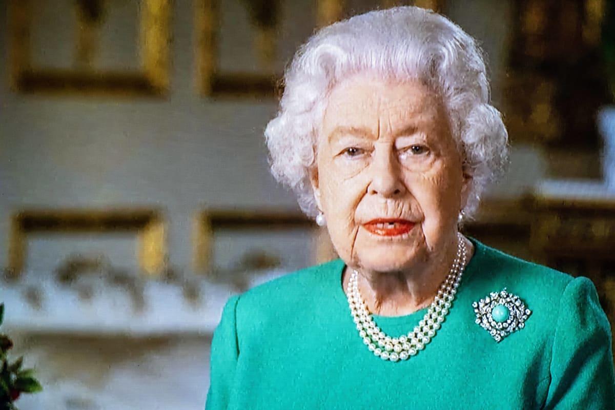 Insta :  Première apparition publique depuis Corona: The Queen célèbre la première de l'appel vidéo