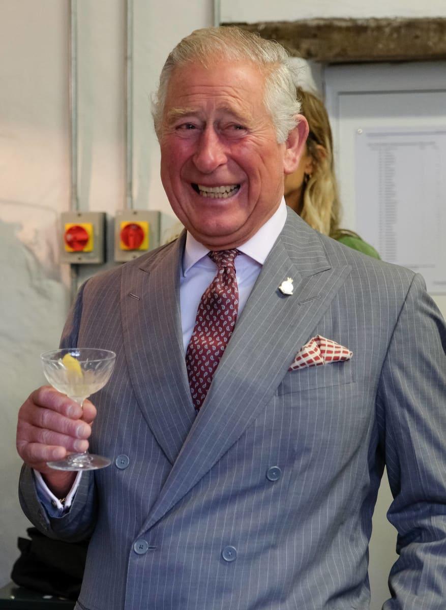 Die Top 10 der britischen Thronfolge