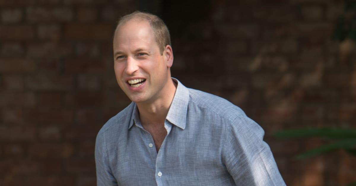Prinz William will anscheinend neuen Job annehmen