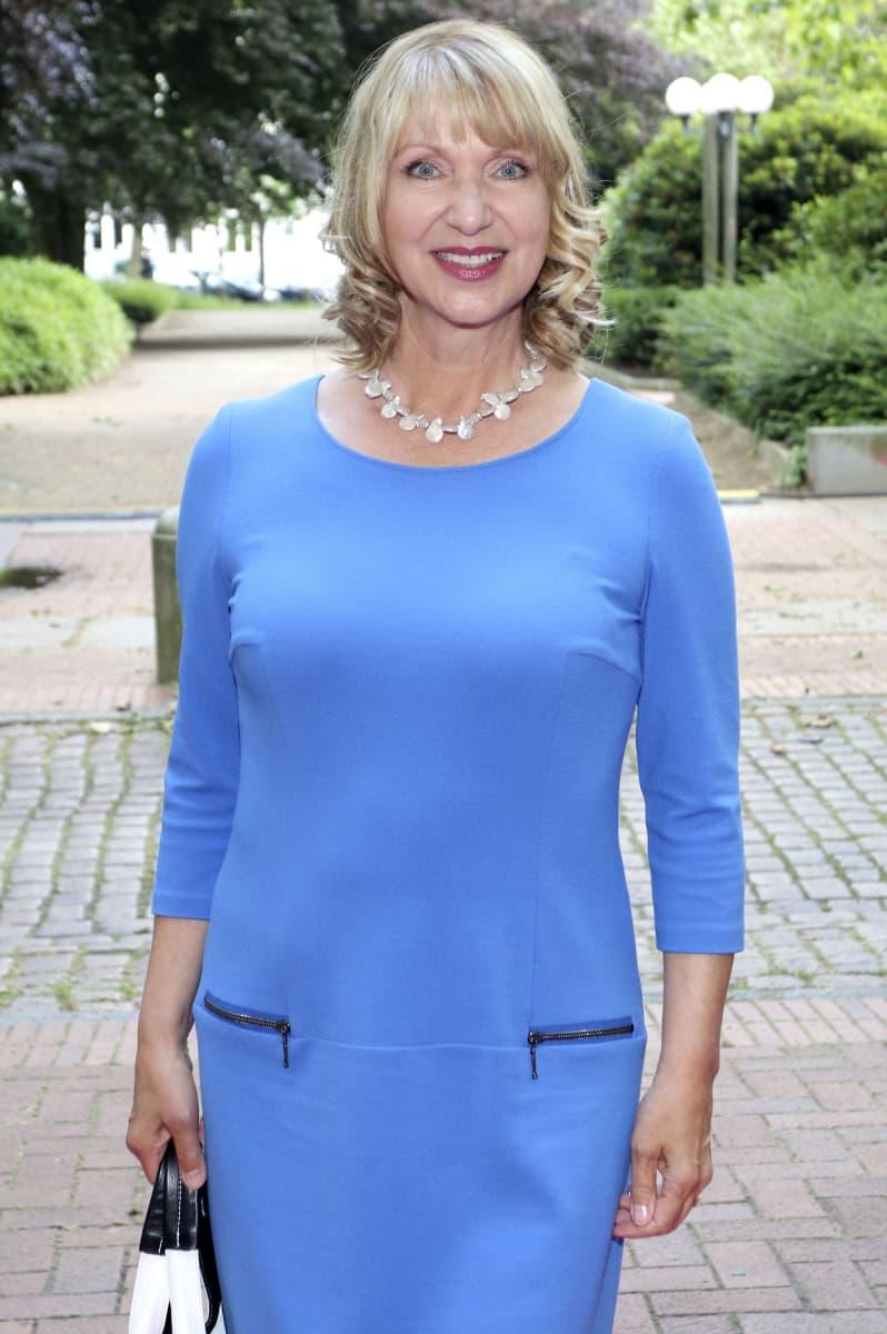 Sabine Kaak