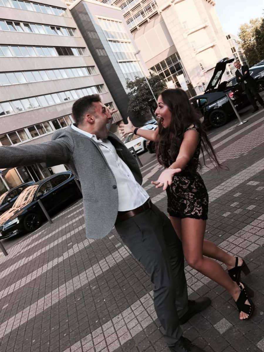 Dating glasgow 50