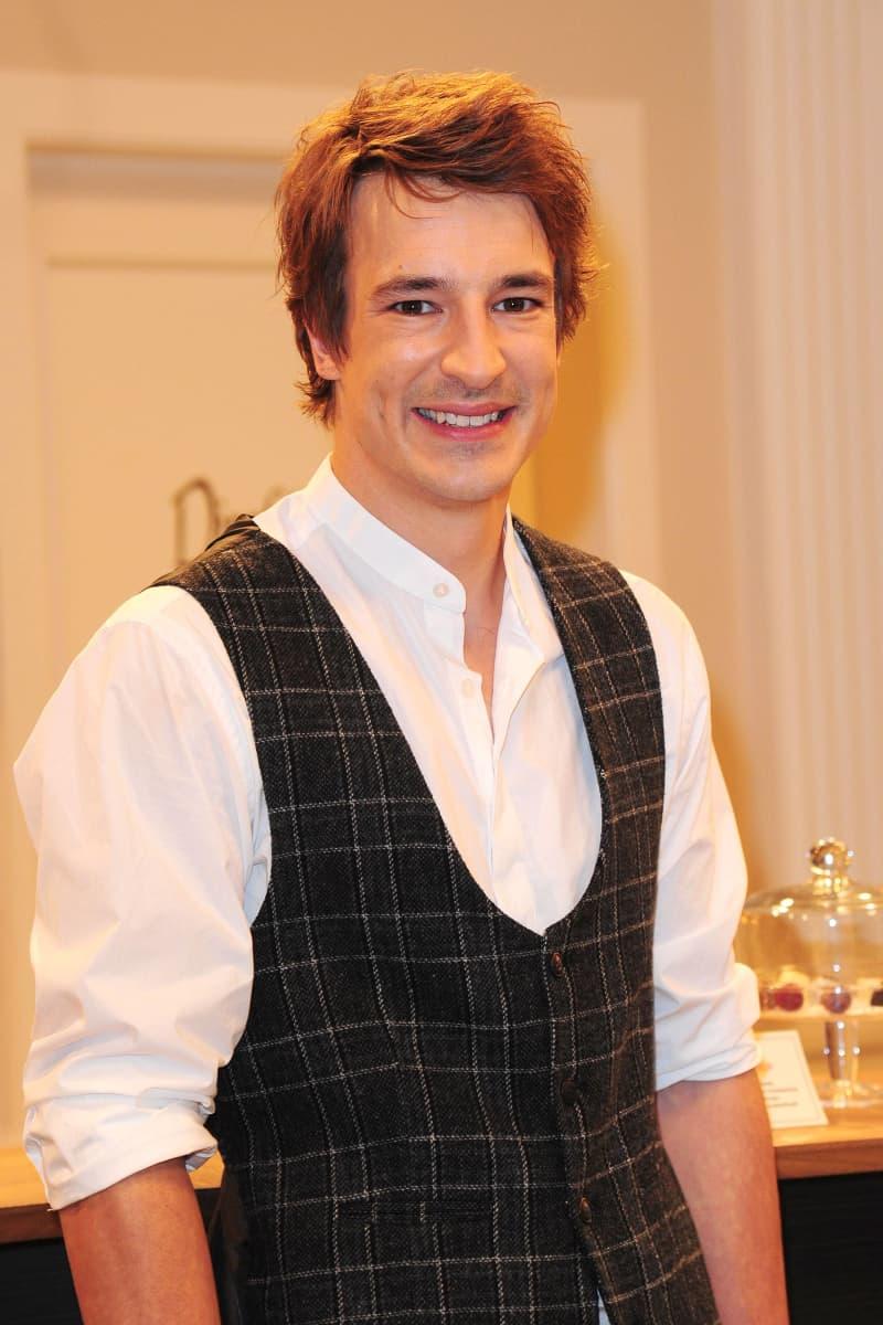 Viktor Saalfeld