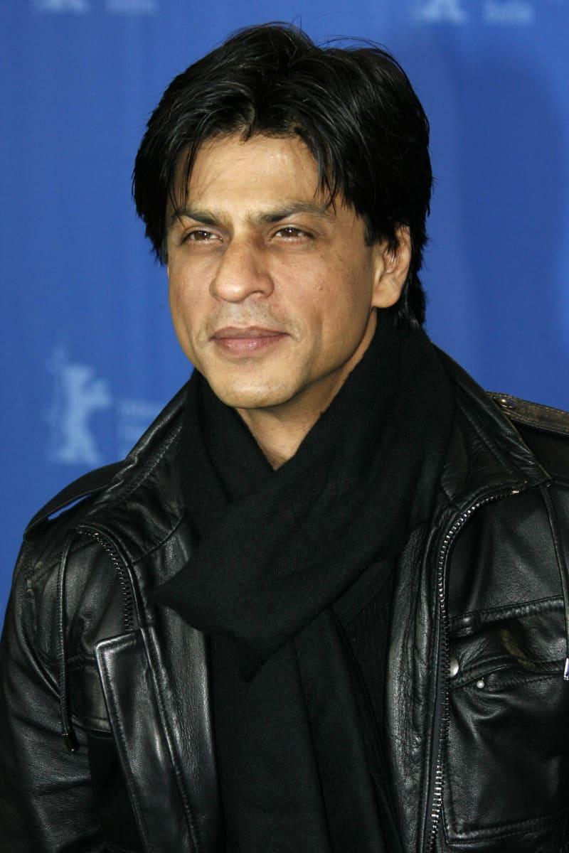 Bollywood-Stars damals und heute