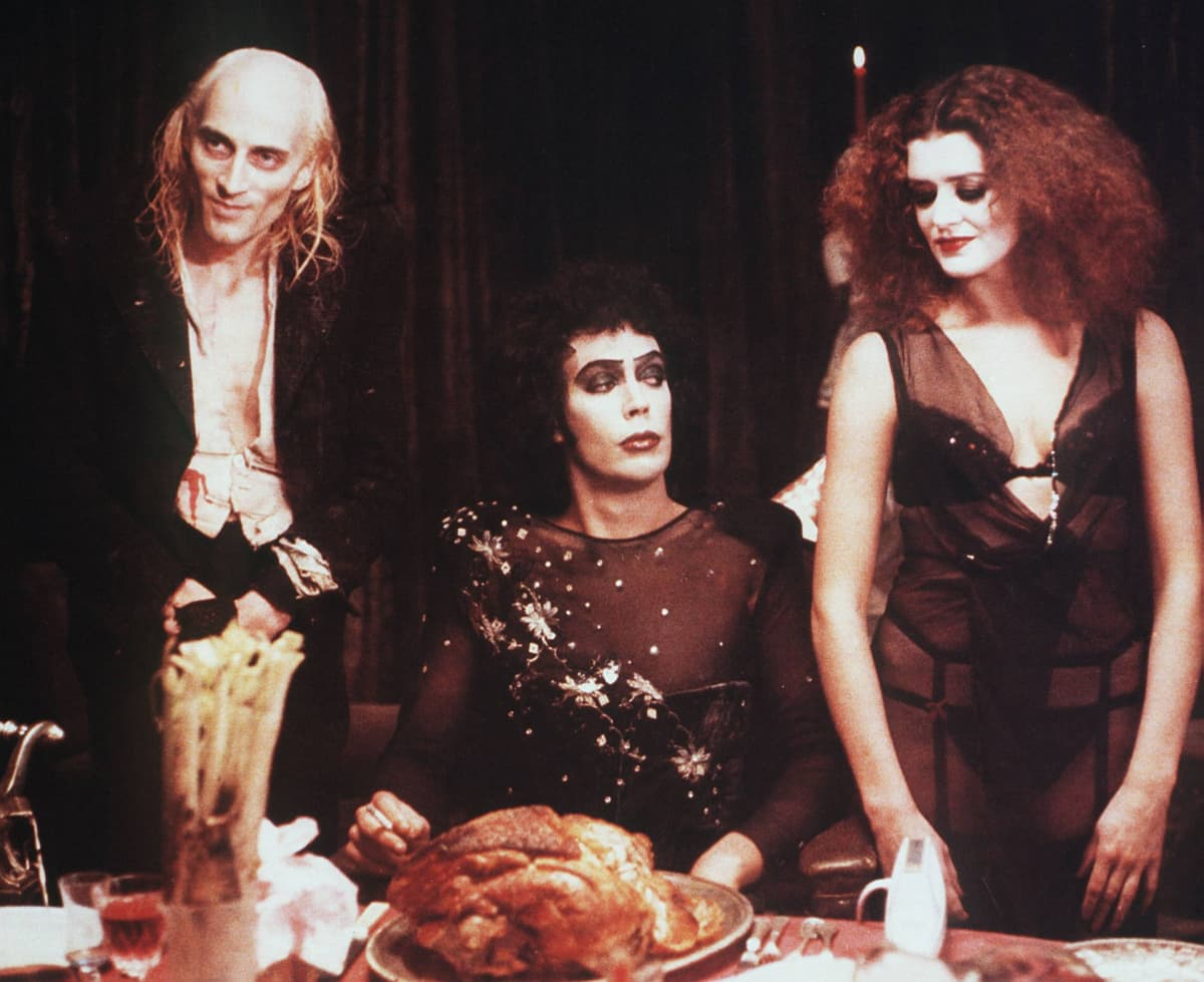 """""""The Rocky Horror Picture Show"""": So geht es dem Cast des ..."""