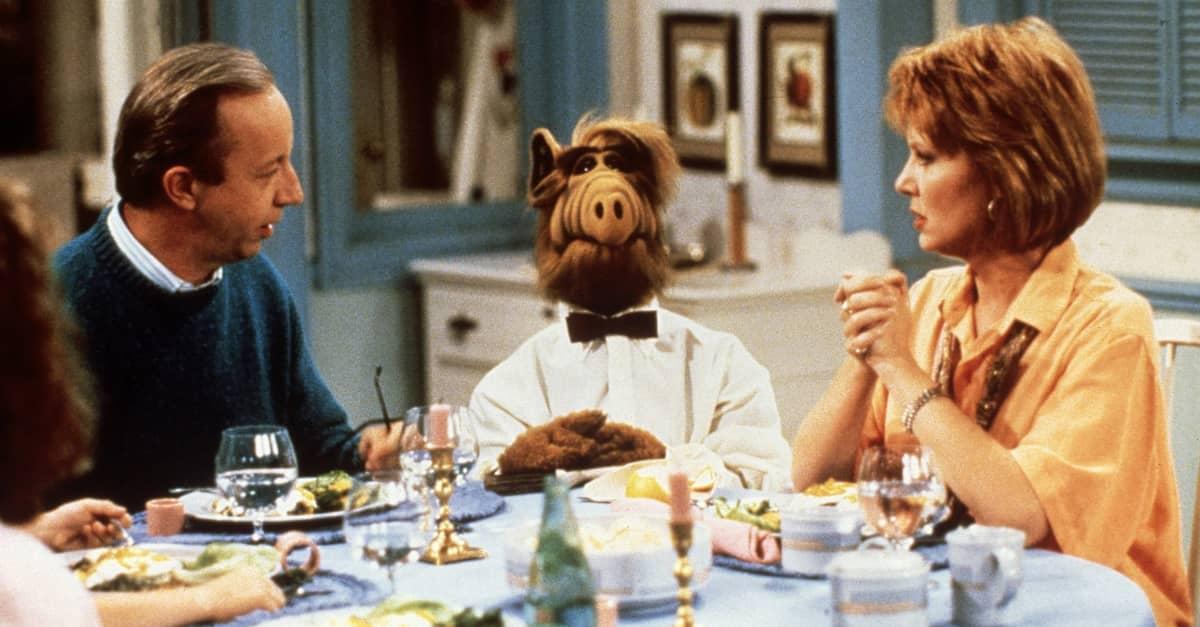 Alf Fernsehserie
