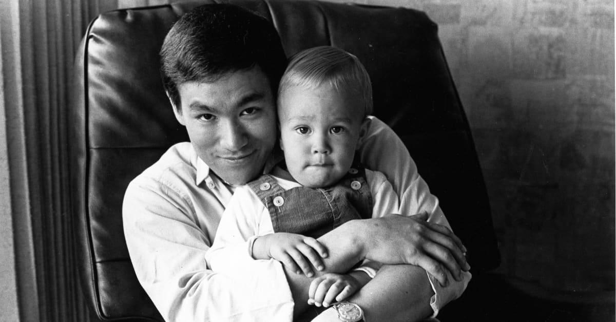 Bruce Lee Tochter