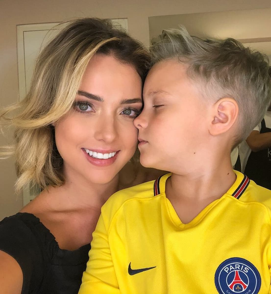 Neymar Sohn