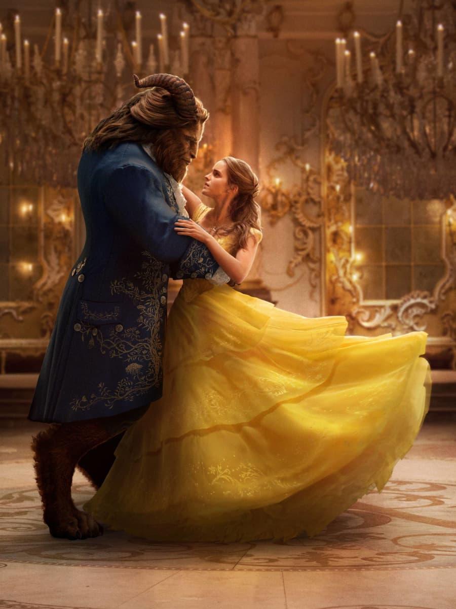 Disney Realverfilmungen: Die Stars hinter den Figuren