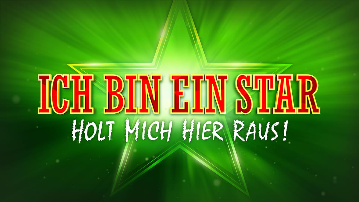 Ich Bin Ein Star Tv Now
