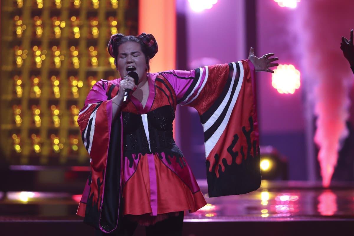 Eurovision Song Contest 2012 Gewinner