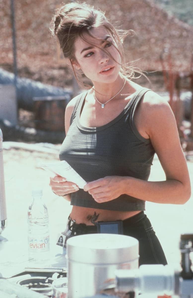 Was wurde eigentlich aus Bond-Girl Denise Richards?