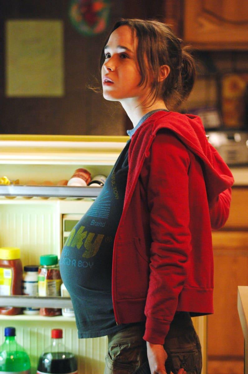 Ellen Page Filme & Fernsehsendungen