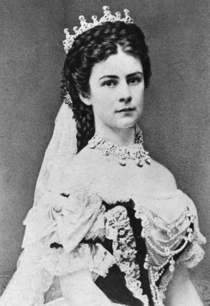 Sisis Ururenkel verrät - so war Kaiserin Elisabeth wirklich