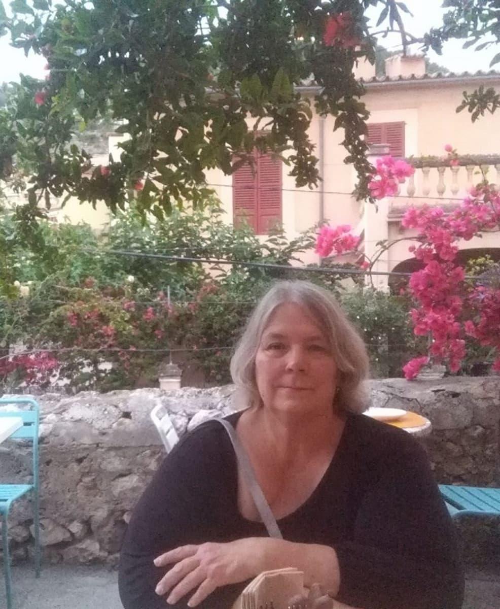 Annika Pippi Langstrumpf Mallorca