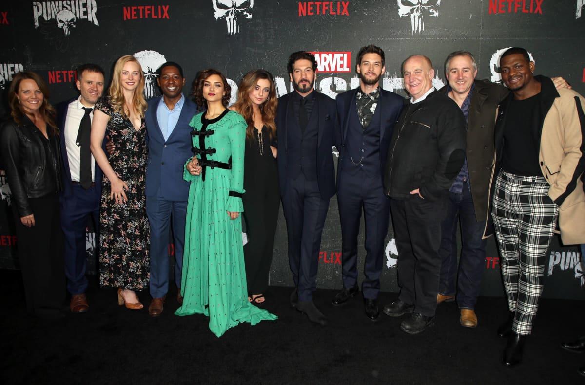Die beliebtesten Netflix-Serien und Filme