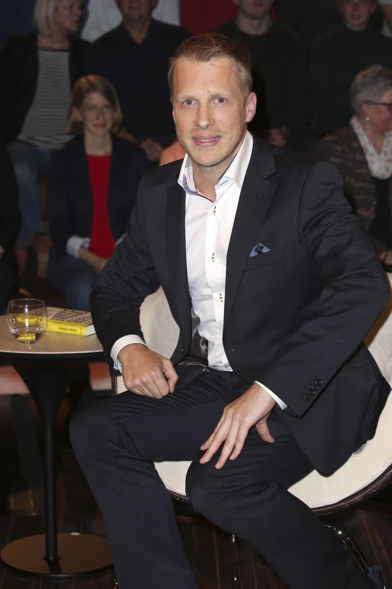 Oliver Pocher: Jetzt legt er sich auch noch mit Danni Büchner an