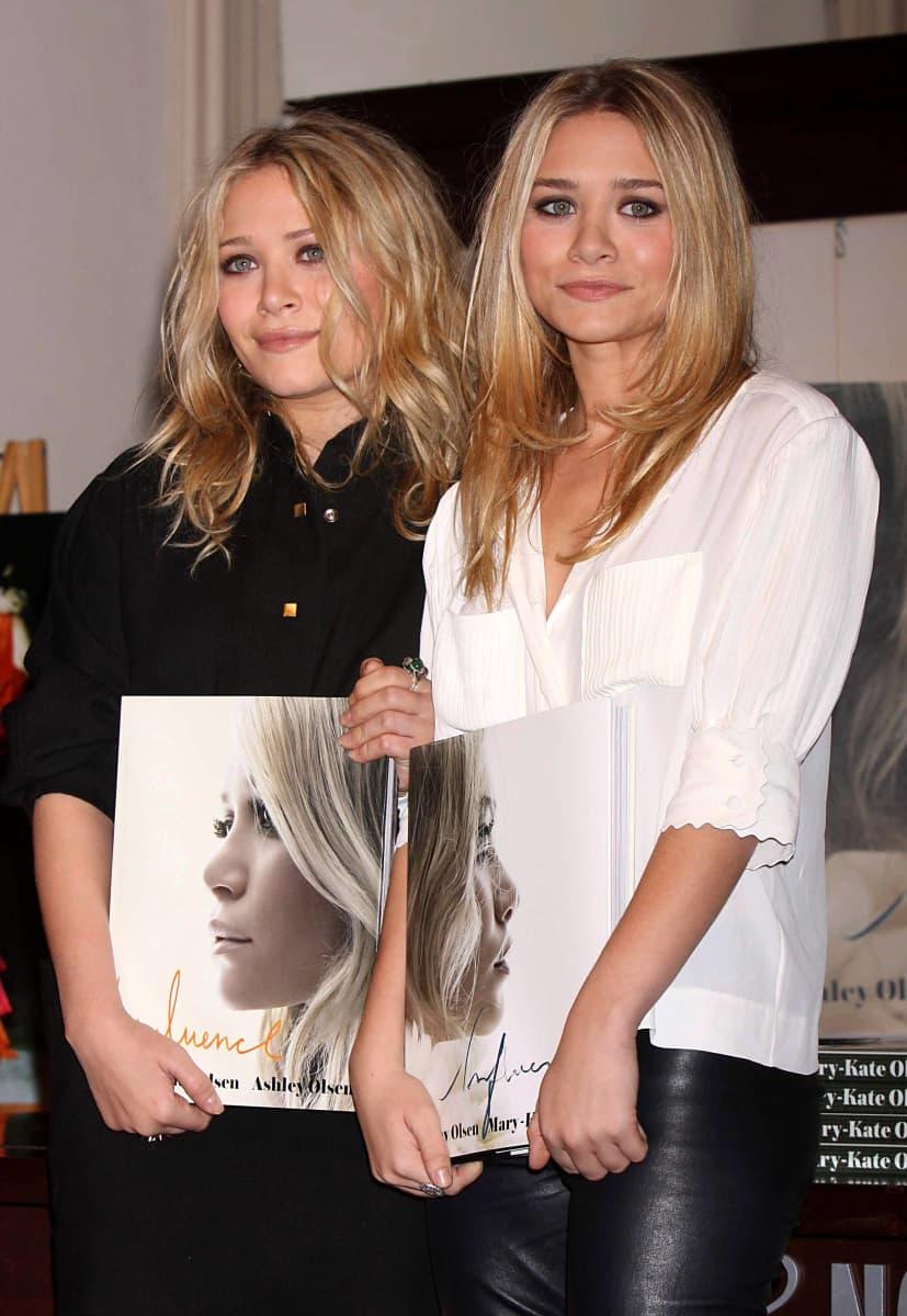 Berühmte Promi-Schwestern