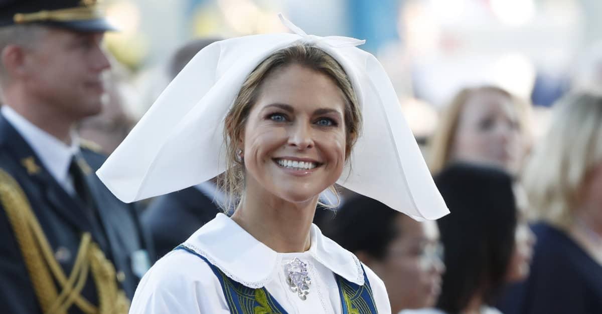 Dann kommt Prinzessin Madeleine nach Schweden zurück