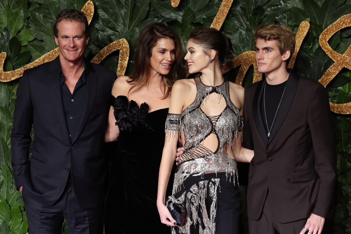 Fashion Beauty Awards: Fashion Awards 2018: Die Besten Looks