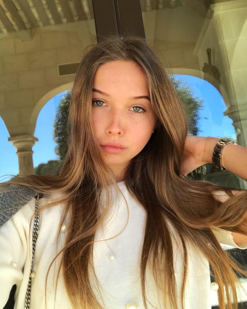 Shania Geissen