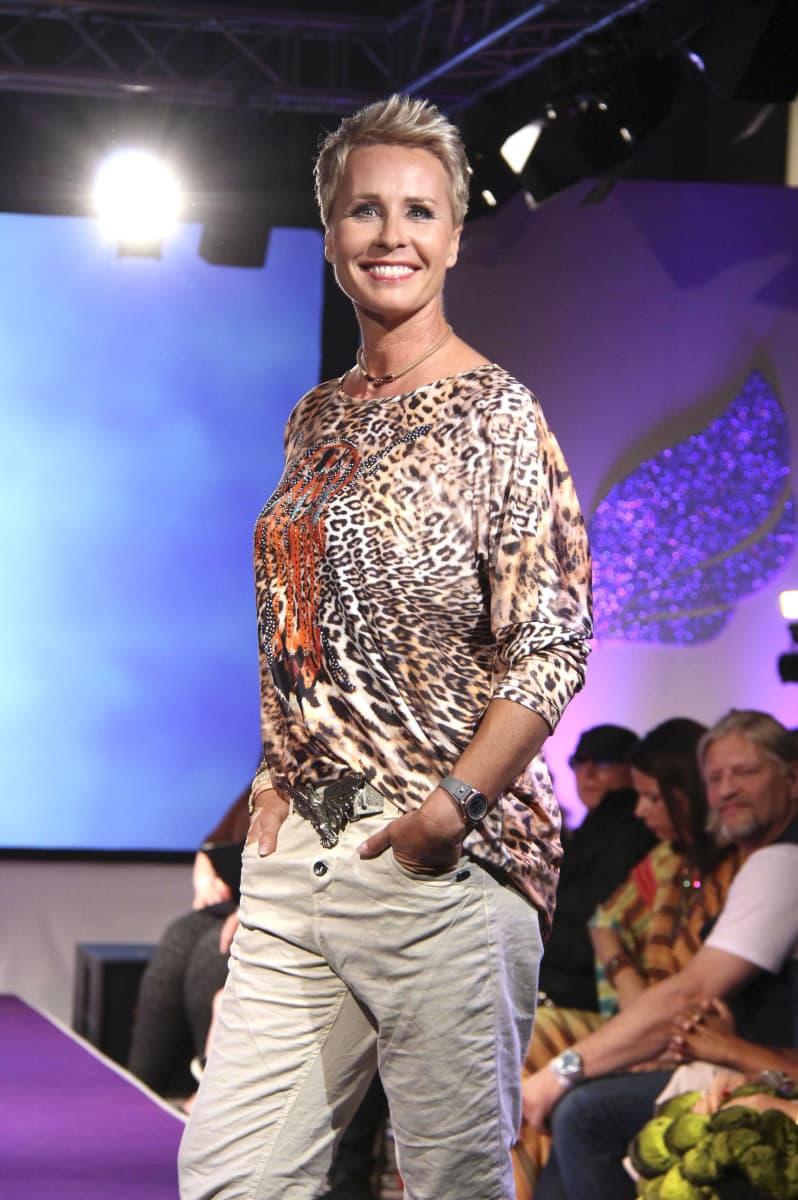 Sonja Zietlow 2021