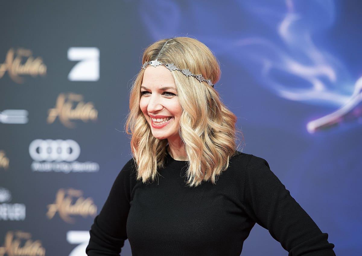 Susan Sideropoulos 2019