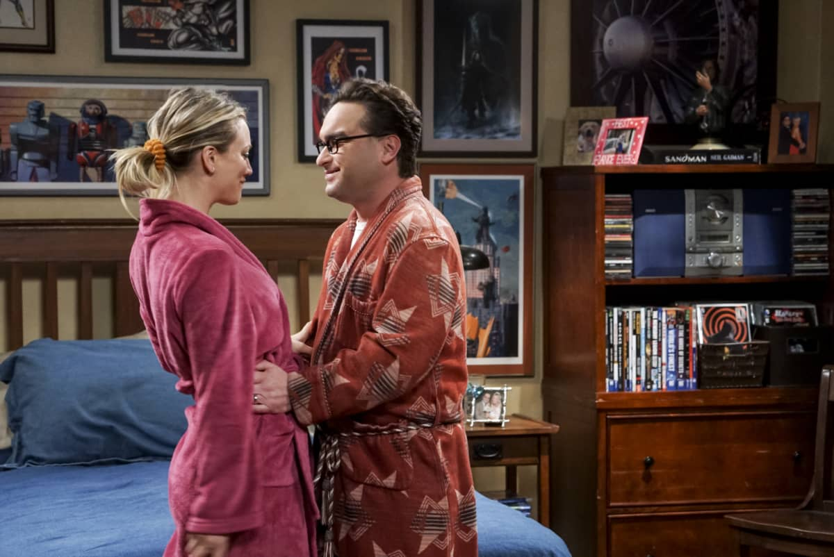 Big Bang Theory Staffel 10 Amazon