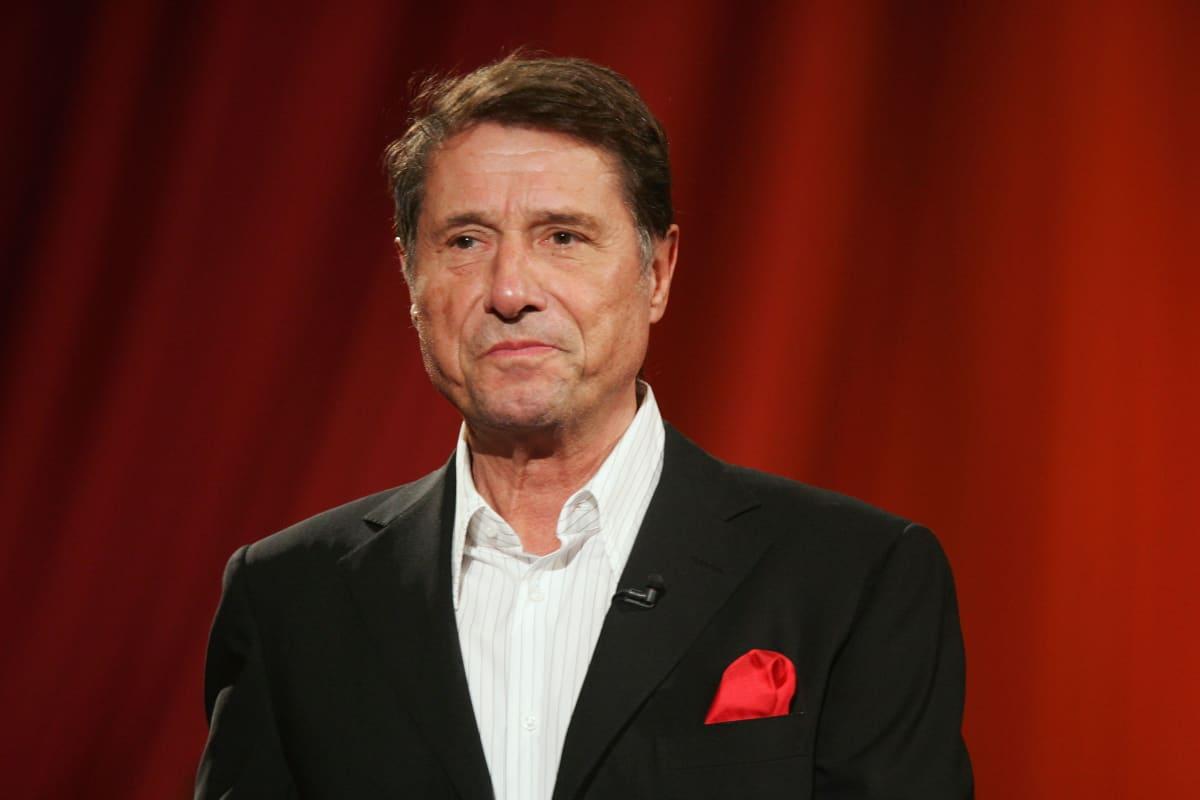 Udo Jürgens Klagenfurt