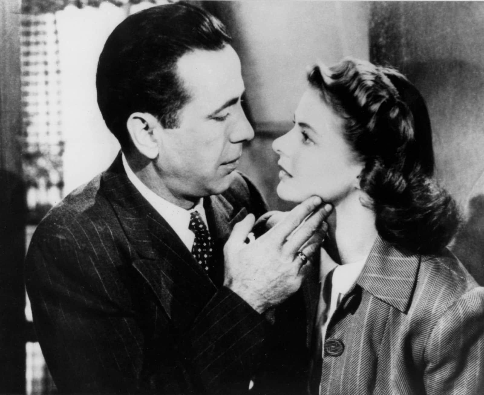 Das alte Hollywood: Ikonen der Goldenen Ära – Part 1