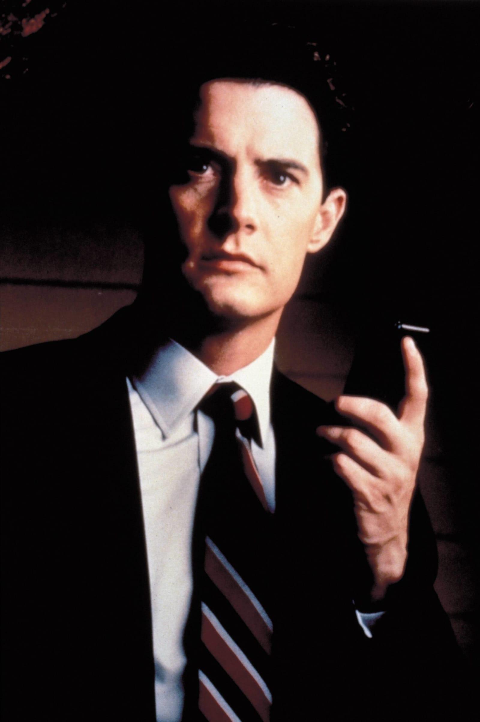"""Die """"Twin Peaks""""-Stars - damals und heute"""